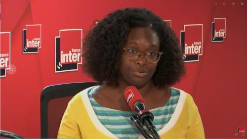 """VIDEO. La candidature de Manfred Weber à la tête de la Commission européenne """"n'a pas lieu d'être"""" affirme Sibeth Ndiaye"""