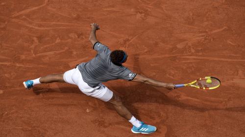 DIRECT. Roland Garros : Federer et Nadal au programme, mais surtout Tsonga face à Nishikori... Regardez les matchs du 2e tour avec francetv sport