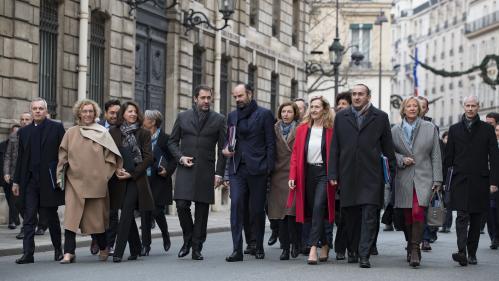 Une vingtaine de ministres épinglés pour des déclarations fiscales erronées