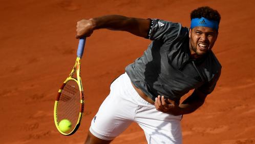 DIRECT. Roland Garros : Tsonga affronte Nishikori pour une place au 3e tour. Regardez le match en direct avec francetv sport