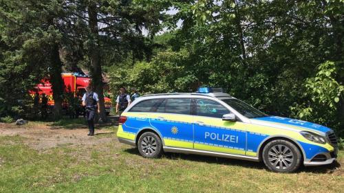 Bas-Rhin : trois morts et une fillette recherchée après le chavirage d'une embarcation gonflable