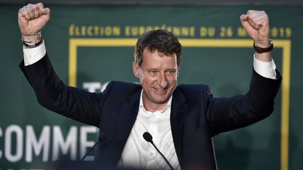 Élections européennes : Yannick Jadot, nouvelle vedette de la politique
