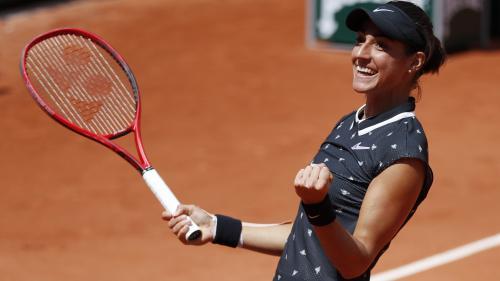 DIRECT. Roland-Garros : Garcia et Monfils à l'épreuve du deuxième tour. Regardez les matchs du jour avec francetv sport
