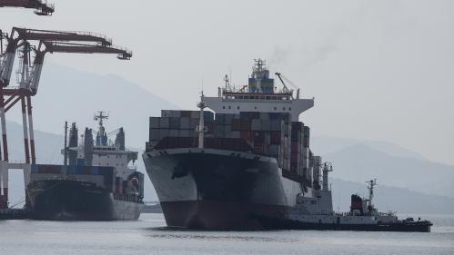 """Baaaaaaaaa bye"" : les Philippines renvoient au Canada des tonnes de déchets"