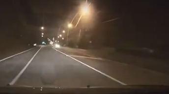 VIDEOS. Un météore forme une spectaculaire boule de feu dans le ciel australien
