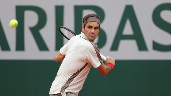DIRECT. Roland-Garros : Pouille éliminé, Federer face à une révélation du début de tournoi : regardez les matchs du jour avec francetv sport