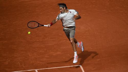 DIRECT. Roland-Garros : après les éliminations de Nicolas Mahut et Corentin Moutet, il ne reste que trois Français en lice