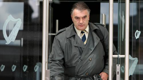 Meurtre de Sophie Toscan du Plantier : le Britannique Ian Bailey condamné à 25 ans de prison, un nouveau mandat d'arrêt lancé contre lui