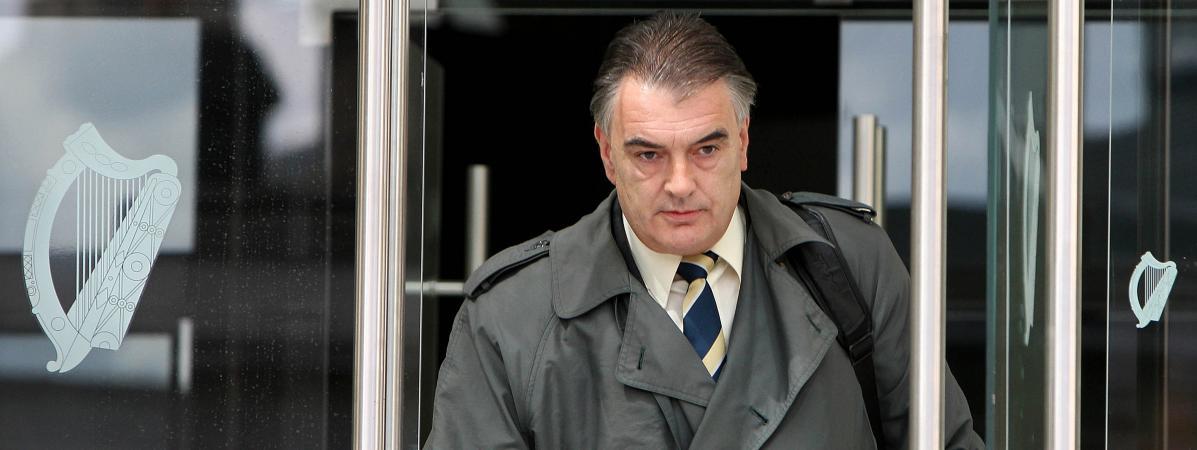 Une photo du Britannique Ian Bailey, daté du 21 juillet 2010.