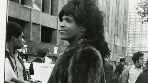 New York va dédier un monument à deux femmes transgenres, une première