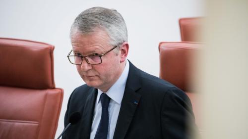 """""""Gilets jaunes"""" : des policiers seront jugés devant le tribunal correctionnel, assure le procureur de Paris"""