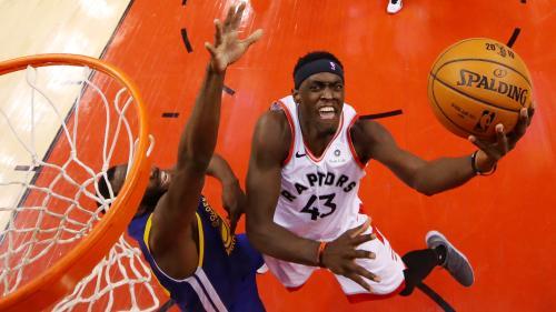 NBA : Toronto remporte le premier match de la finale des playoffs face au tenant du titre Golden State