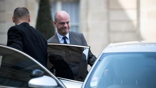 """Grève de la surveillance du bac : Blanquer promet que les épreuves se dérouleront """"de façon normale"""""""