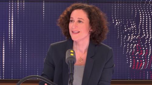 """Parlement européen : """"Nous espérons que nous aurons une majorité avec les écologistes pour avancer"""", déclare Emmanuelle Wargon"""