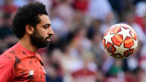DIRECT. Finale de la Ligue des champions: Liverpool ouvre le score sur penalty après deux minutes de jeu contre Tottenham (1-0)