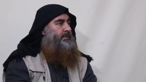 La veuve d'un responsable de l'EI a aidé la CIA à traquer Baghdadi, selon un quotidien britannique