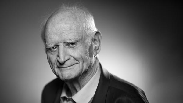 Disparition : Michel Serres, philosophe éternel optimiste