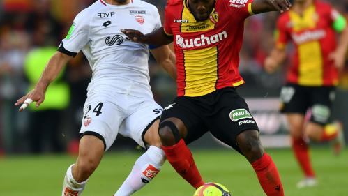 DIRECT. Foot : Lens va-t-il forcer son destin et accéder à la Ligue 1 ? Suivez le barrage retour contre Dijon