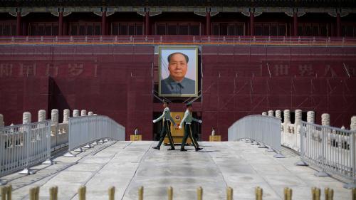 """La répression de Tiananmen était une politique """"correcte"""", selon le gouvernement chinois"""