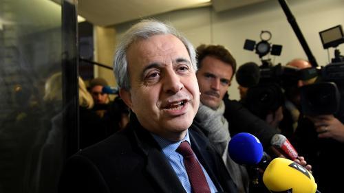 """Démission de Laurent Wauquiez : """"C'est le patron du parti qui assume"""" la défaite selon le sénateur LR Roger Karoutchi"""