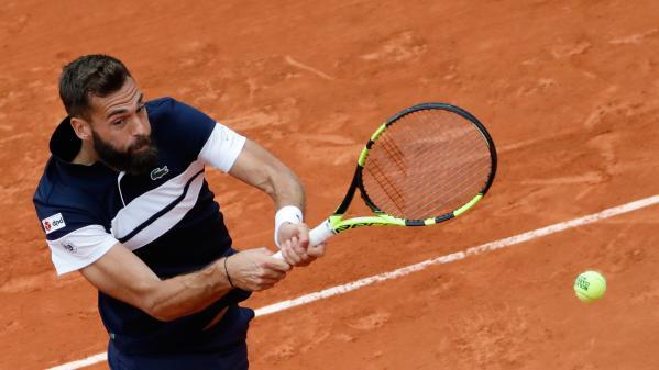 DIRECT. Roland-Garros : Paire égalise à deux sets partout. Regardez la fin du match du Français face à Nishikori
