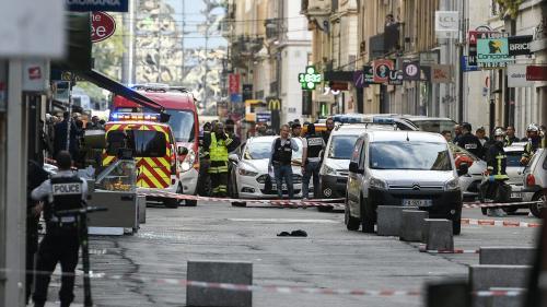 Colis piégé à Lyon : le suspect dit avoir voulu faire monter le sentiment d'insécurité avant les élections européennes