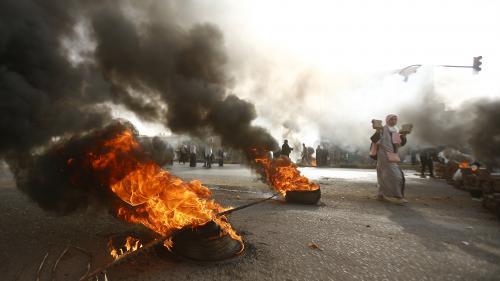 VIDEO. Soudan : la révolte du peuple réprimée dans le sang