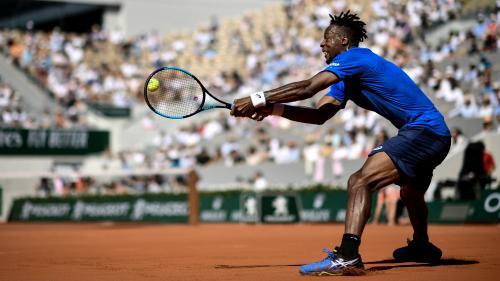 DIRECT. Roland-Garros/8es de finale : Thiem balaye Monfils en trois petits sets. Revivez le match avec nous