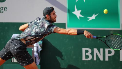 DIRECT. Roland-Garros/8es de finale : regardez le match entre Karen Khachanov et Juan Martin del Potro