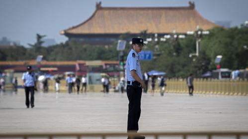 """""""Un jour, c'est nous qui jugerons les auteurs du massacre"""" de Tiananmen veut croire un opposant chinois"""