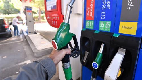 Les prix des carburants diminuent (un peu) en France