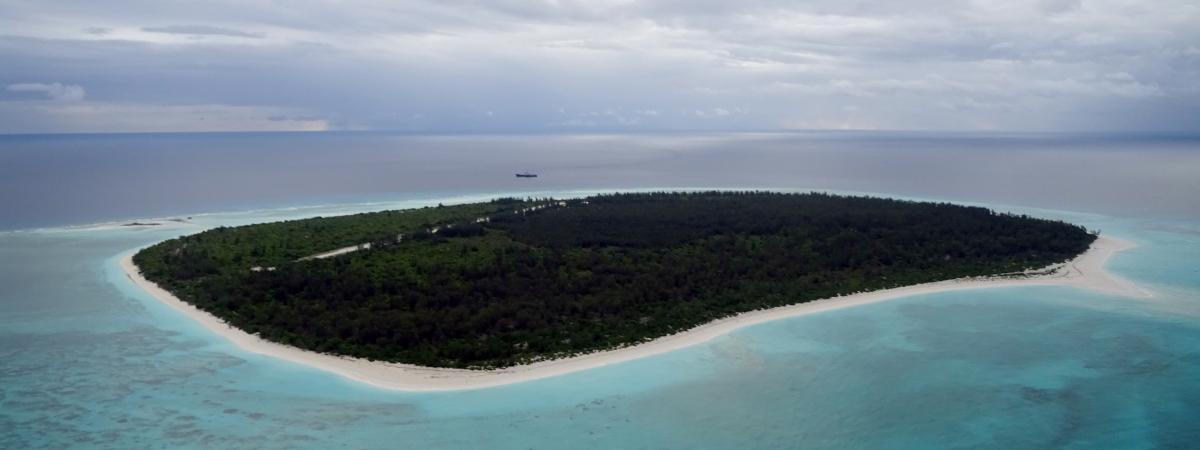 Les îles Eparses, le cadeau d'anniversaire de la France à Madagascar?