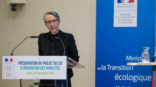 """Loi mobilités : des associations appellent les députés à """"inscrire dans l'Histoire le virage de la transition écologique et sociale"""""""