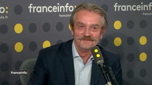 Tronc commun avec d'autres grandes écoles, discrimination positive : Frédéric Thiriez évoque les pistes de réforme de l'ENA