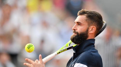 DIRECT. Roland-Garros : regardez la fin du match entre Paire et Nishikori en attendant les autres 8es de finale