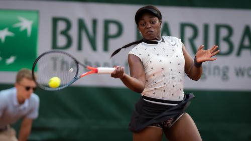 DIRECT. Roland-Garros/Quarts de finale : Sloane Stephens affronte Johanna Konta sur le Central pour une place en demie