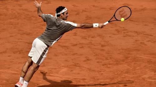 DIRECT. Roland-Garros/Quarts de finale : Wawrinka revient à un set partout face à Federer. Regardez le match au sommet
