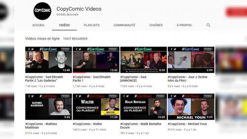 Accusations de plagiat : on vous résume l'affaire CopyComic qui ne fait pas rire le stand-up français