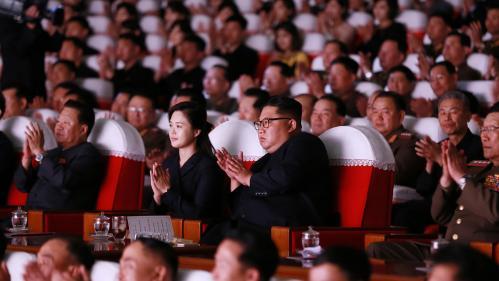 Corée du Nord : Kim Jong-un n'a pas aimé le dernier spectacle de masse