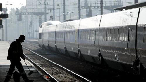 Grève à la SNCF : perturbations attendues principalement dans les Hauts-de-France et en Centre-Val de Loire
