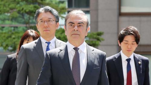 Affaire Carlos Ghosn : Renault a identifié 11 millions d'euros de dépenses suspectes