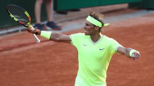 Roland-Garros : Federer-Wawrinka, Nadal-Nishikori, la Française Mladenovic en double (et de la pluie?)... Demandez le programme