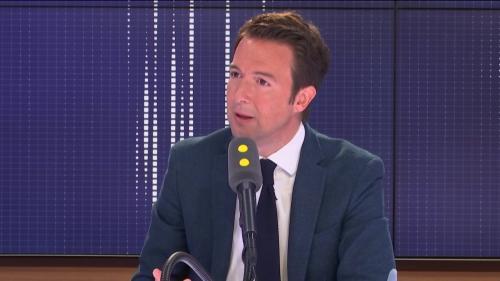 """""""La droite doit devenir le grand parti du travail"""", affirme Guillaume Peltier"""