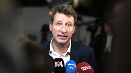 Municipales : Yannick Jadot veut gagner avec EELV plusieurs grandes villes, dont Paris