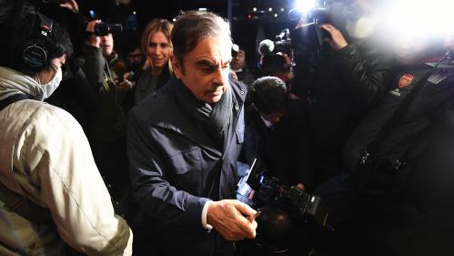 """Affaire Carlos Ghosn : on vous résume les révélations sur RNBV, la filiale de Renault-Nissan aux dépenses """"suspectes"""""""