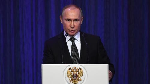 """75e anniversaire du Débarquement : Moscou dénonce une """"réécriture catastrophique de l'histoire"""""""