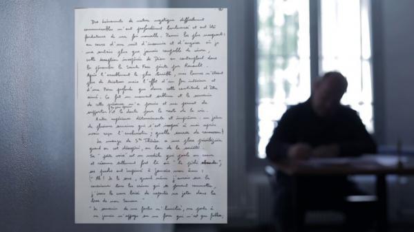 VIDEO. Après avoir tué toute sa famille, Jean-Claude Romand aurait été touché par la grâce divine en prison