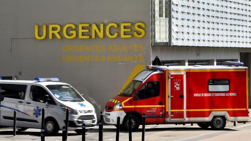Cinq chiffres pour comprendre la crise dans les services d'urgences