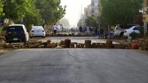 Soudan : le bilan de la répression du sit-in à Khartoum porté à 60 morts