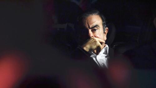 """Dépenses suspectes de Carlos Ghosn : """"Il y aura plainte"""", assure le ministre de l'Economie, BrunoLeMaire"""